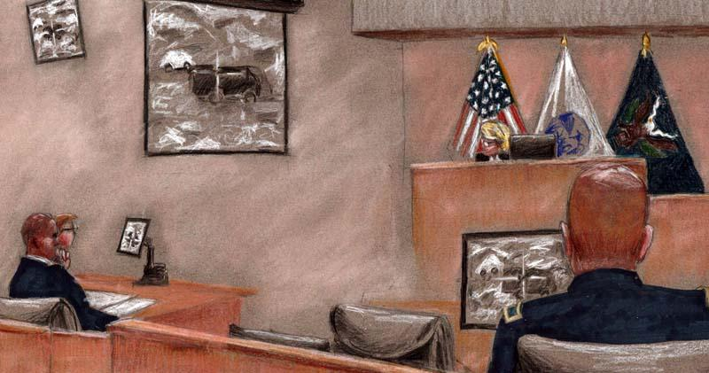 Manning's Efforts to Expose War Crimes